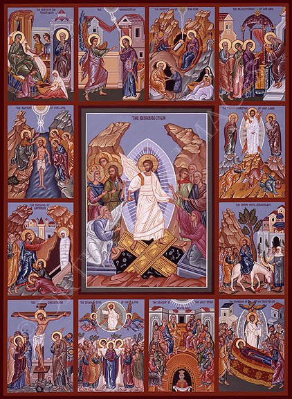 Feasts of the Christ