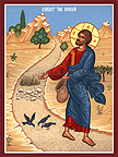 Christ The Sower