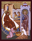 Nativity of the Theotokos Set 1