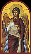 Archangel Michael Set 8