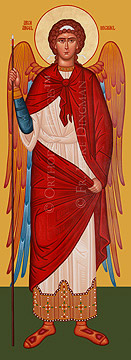 Archangel Michael Set 1