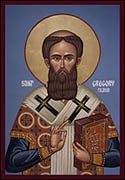 Saint Gregory Palamas