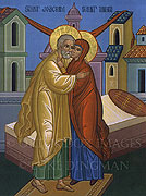 Saints Joachim & Anna