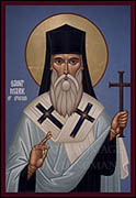 Saint Mark of Ephesus