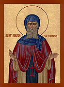 Saint Sabbas the Sanctified