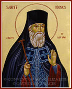 Saint Moses of optina